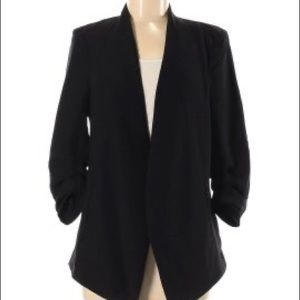 New Carolina Belle contemporary fit blazer jacket